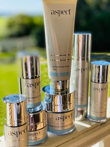 aspect skincare for ageing skin