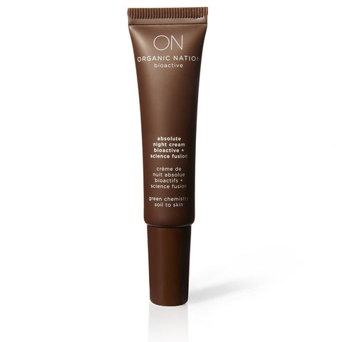 organic nation night cream