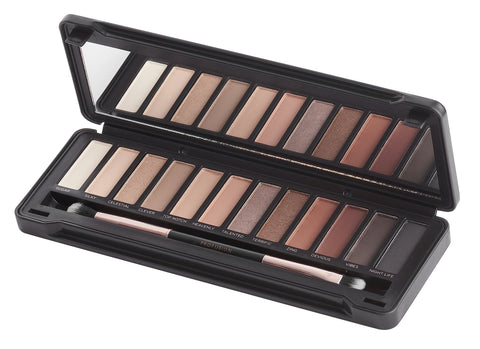 Profusion Pro Makeup Case - Nude Eyes