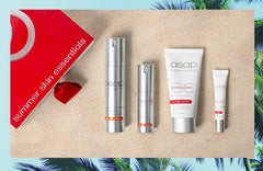 Asap Summer Skin Essentials