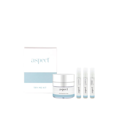 aspect try me kit