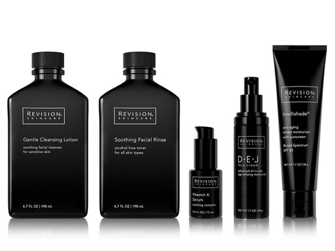 Revision Anti Redness Complete Regimen