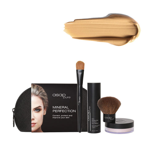 ASAP Pure Mineral Perfection Pack cool two