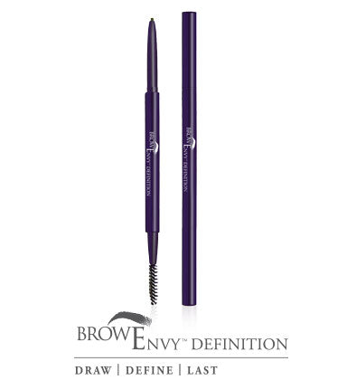 brow envy definition