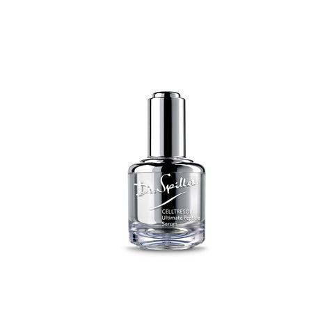 Dr Spiller Celltresor Ultimate Peptide Serum