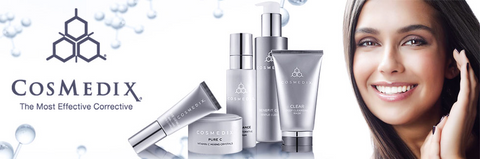 cosmedix skincare products online Australia. Buy cosmedix products best prices and offers