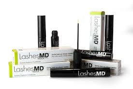 Lashes MD. Lash Growth Serum. md lashes online