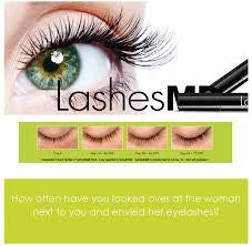 Lashes MD