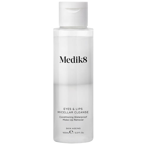 Medik8 Eyes and Lips Micellar Cleanse. buy medik8 online