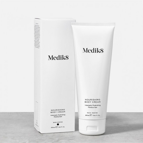 medik8 nourishing body cream