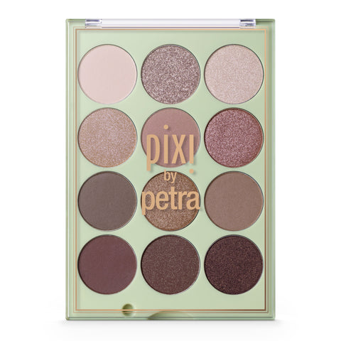 Pixi Eye Reflection Shadow Palette- Natural Beauty