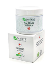 societe calming relief balm