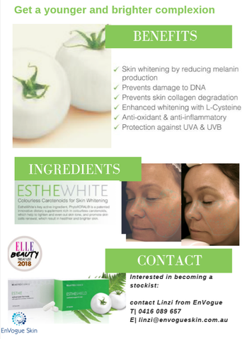 buy esthesheild and esthewhite online