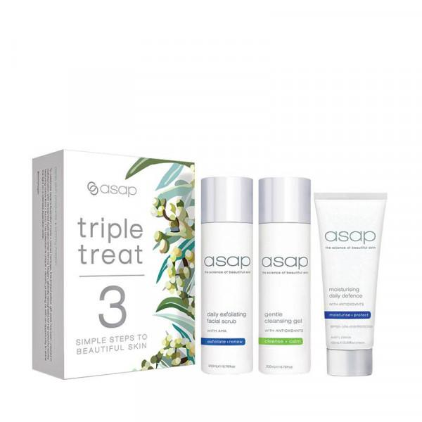asap kits ASAP Triple Treat
