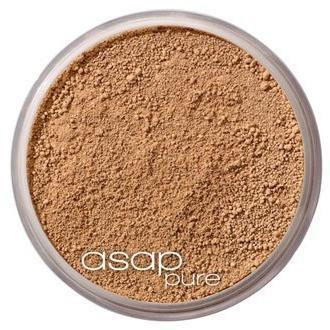asap Mineral Make Up Four Asap Pure Mineral Make Up - 5 Shades
