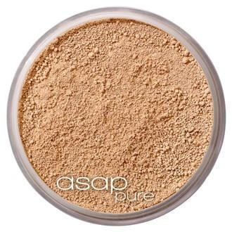 asap Mineral Make Up Two Asap Pure Mineral Make Up - 5 Shades