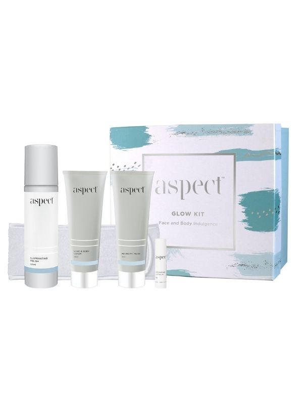 aspect kit Aspect Glow Kit - Limited Edition