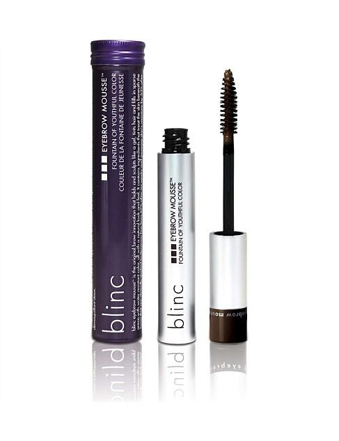 blinc Brow Blinc Eyebrow Mousse - All Shades
