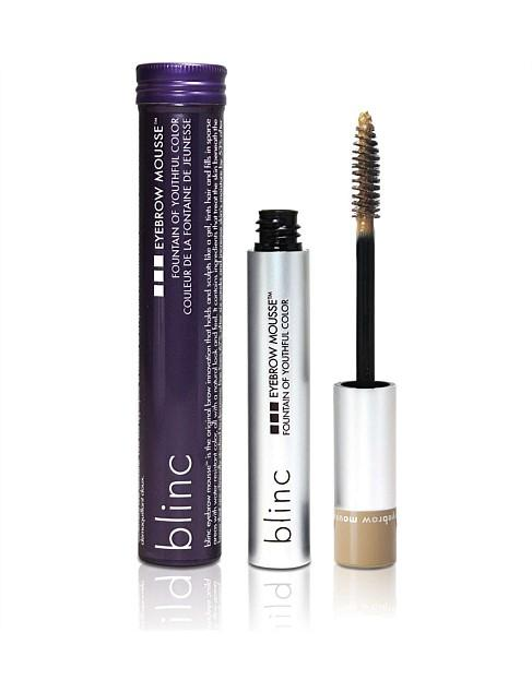 blinc Brow Light Blonde Blinc Eyebrow Mousse - All Shades