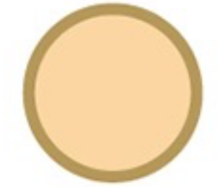 catlinageo Foundation 21- Light beige Catalina Geo Face Up Powder