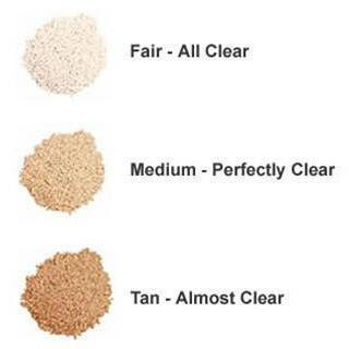 colorescience Mineral Make Up Colorescience Sunforgettable® SPF 50 Mineral Powder Jar 10g