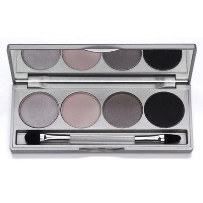 colorescience Palette Colorescience Pressed Eye Palette - Seductive Smoke