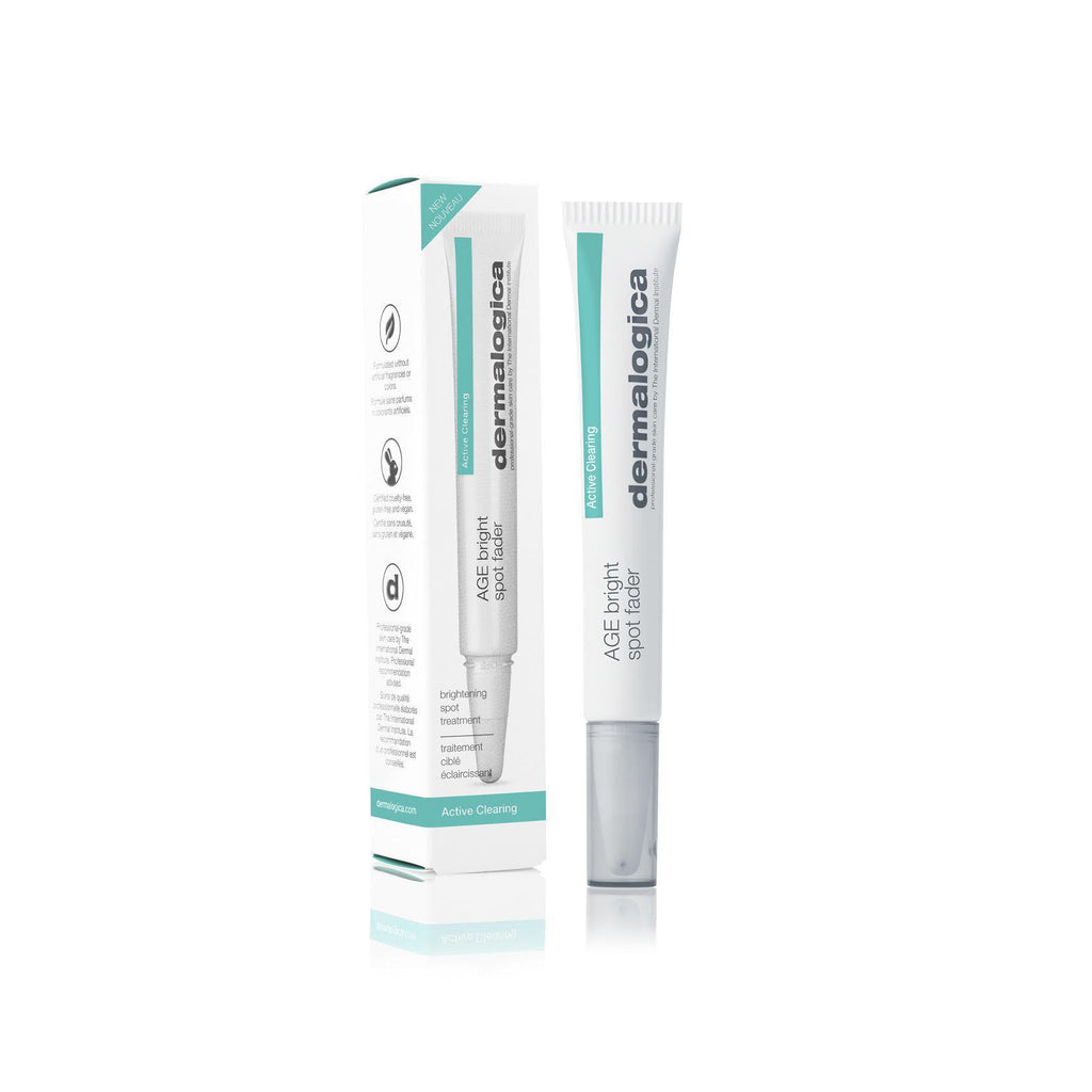 Dermalogica Acne Treatment Dermalogica Age Bright Spot Fader - TRAVEL 6ML