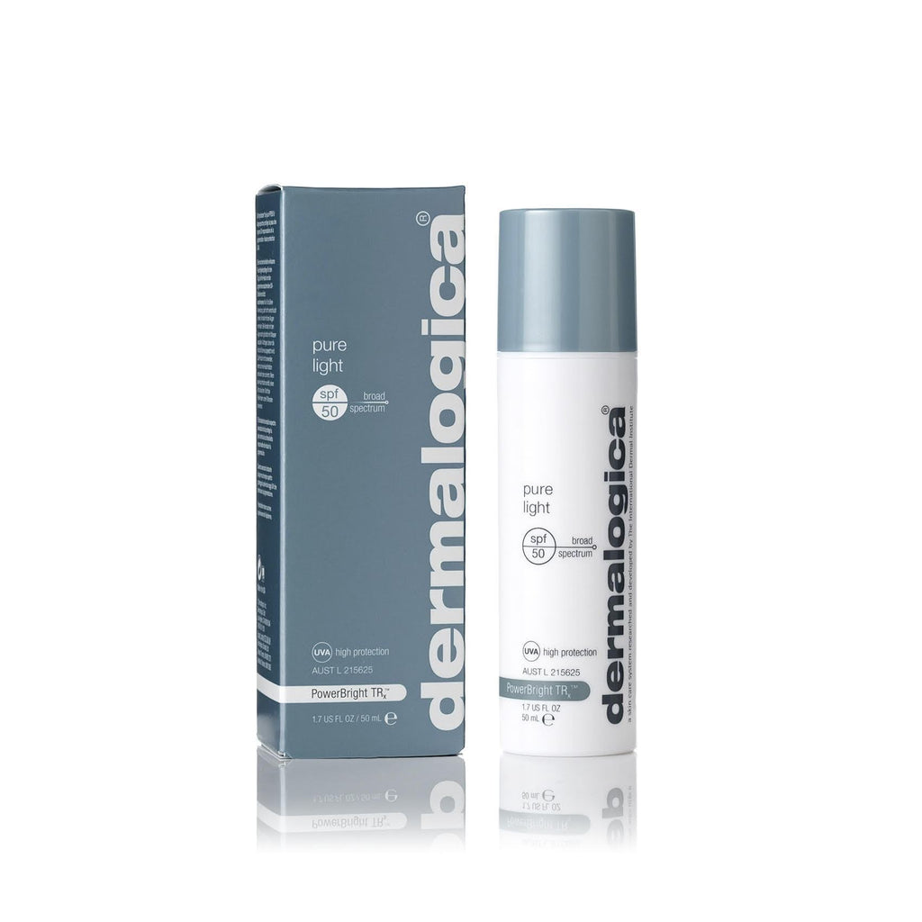 Dermalogica broad spectrum moisturiser Dermalogica Pure Light SPF50 - 50ml
