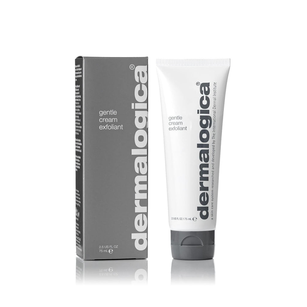 Dermalogica Exfoliator Dermalogica Gentle Cream Exfoliant - TRAVEL 10ml