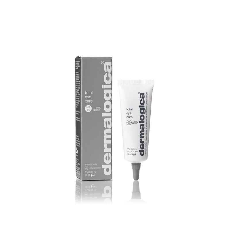 Dermalogica eye treatment Dermalogica Total Eye Care SPF15 - TRAVEL 4ml