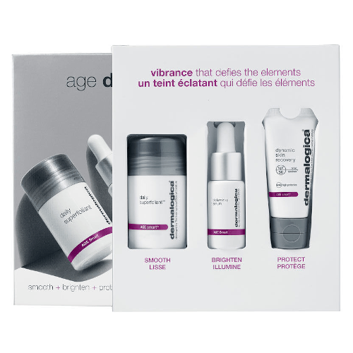 Dermalogica kit Dermalogica Age Defense Kit
