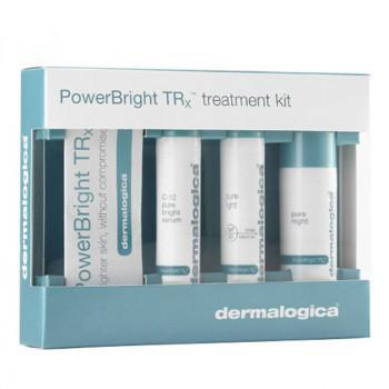 Dermalogica kit Dermalogica Power Bright TRX Treatment Kit