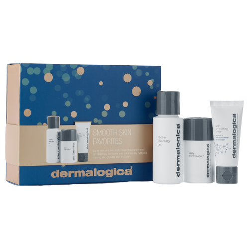 Dermalogica kit Dermalogica Smooth Skin Favourites