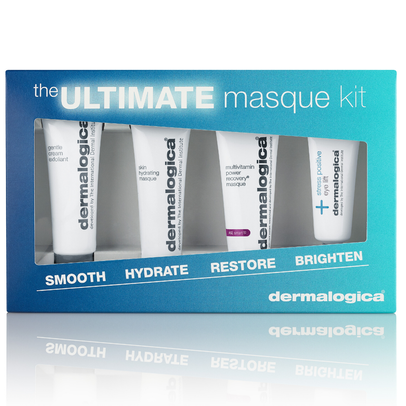 Dermalogica kits and packs Dermalogica Ultimate Mask Kit