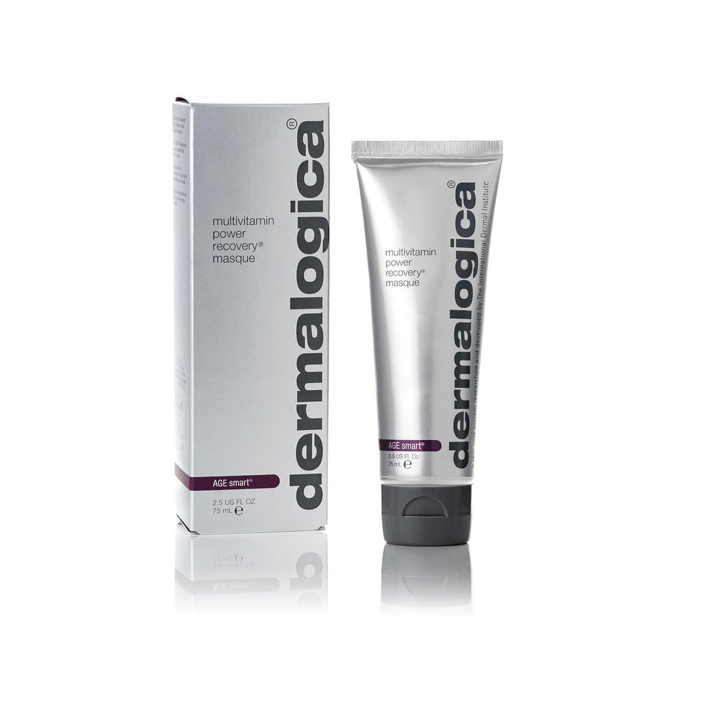 Dermalogica masque Dermalogica Multivitamin Power Recovery Masque - TRAVEL - 10ML