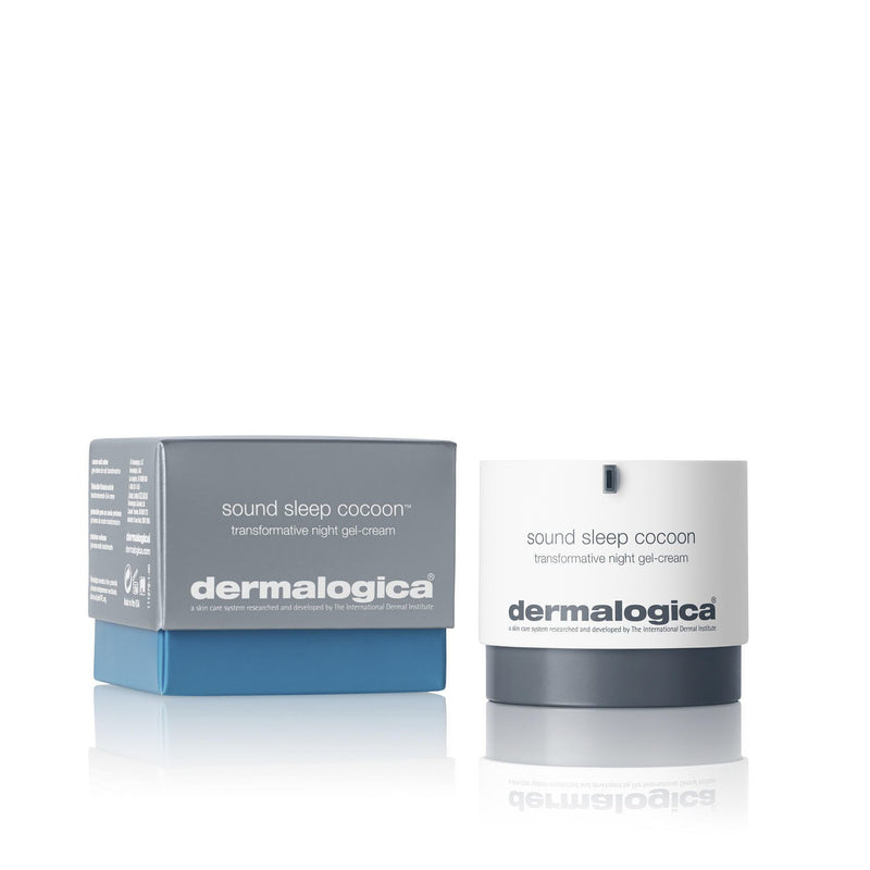 Dermalogica Night Cream Dermalogica Sound Sleep Cocoon 50ml - UNBOXED