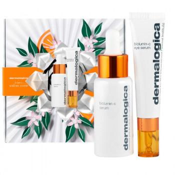 Dermalogica xmas packs Dermalogica Your Brightest Glow Yet