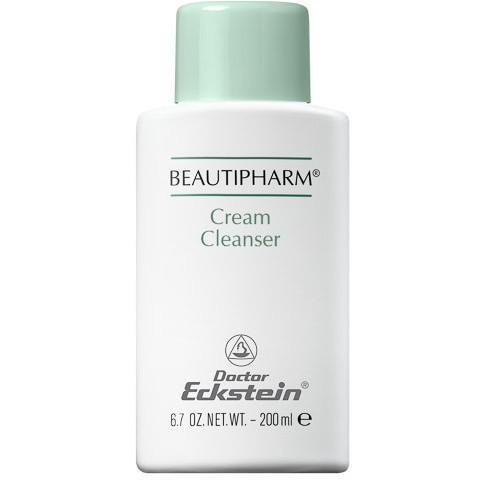 dr eckstein Cleanser Dr Eckstein Beautipharm Cream Cleanser 200ml