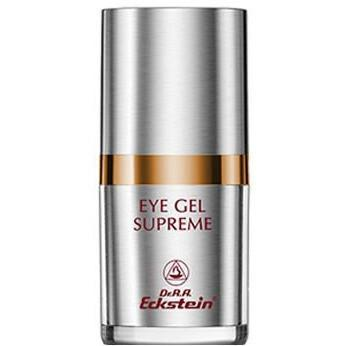 dr eckstein Eye Cream Dr Eckstein Eye Gel Supreme 15ml