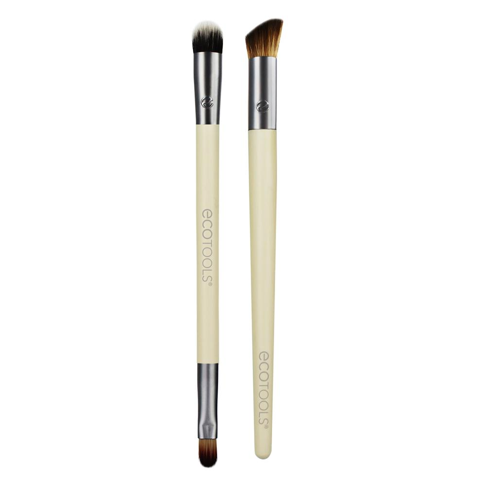 EcoTools makeup brush EcoTools Ultimate Concealer Trio