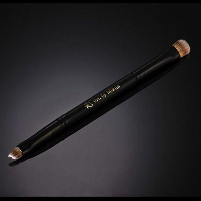 eye of horus Brush Eye Of Horus Dual End Brow Brush