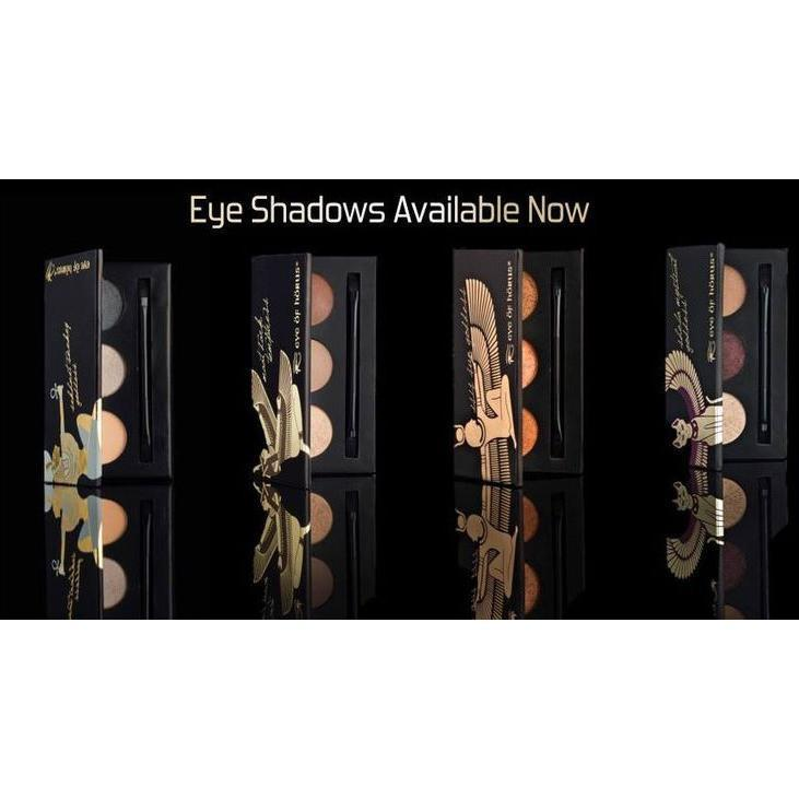 eye of horus Eye shadow Eye Of Horus Eye Shadow Palette 4 Pack