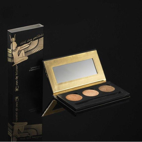 eye of horus Eye Shadow Eye Of Horus Eye Shadow Palette Isis Sun