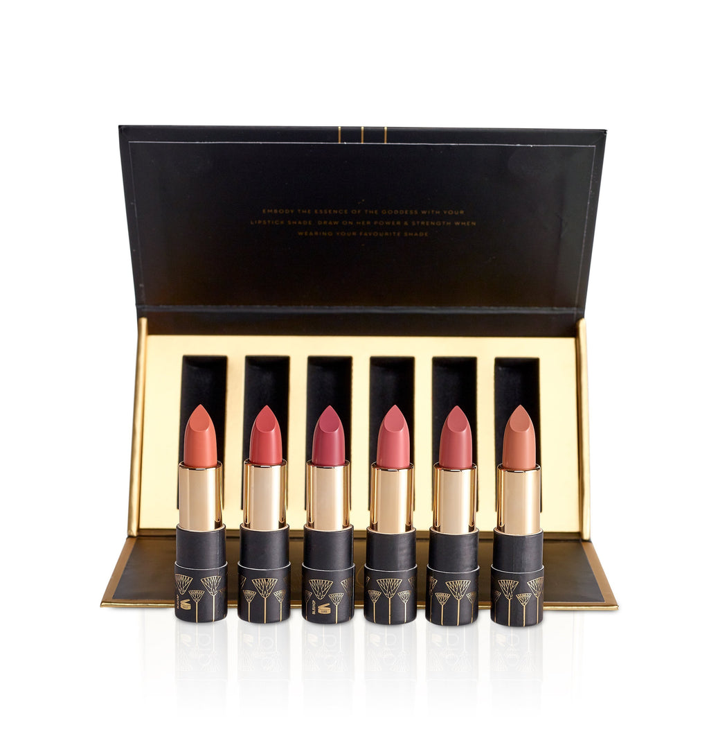 eye of horus Lipstick Eye Of Horus Bio Lipstick Box Set