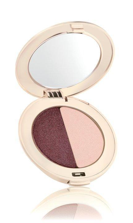 jane iredale Eye Shadow Berries & Cream Jane Iredale Purepressed Eye Shadow Duo