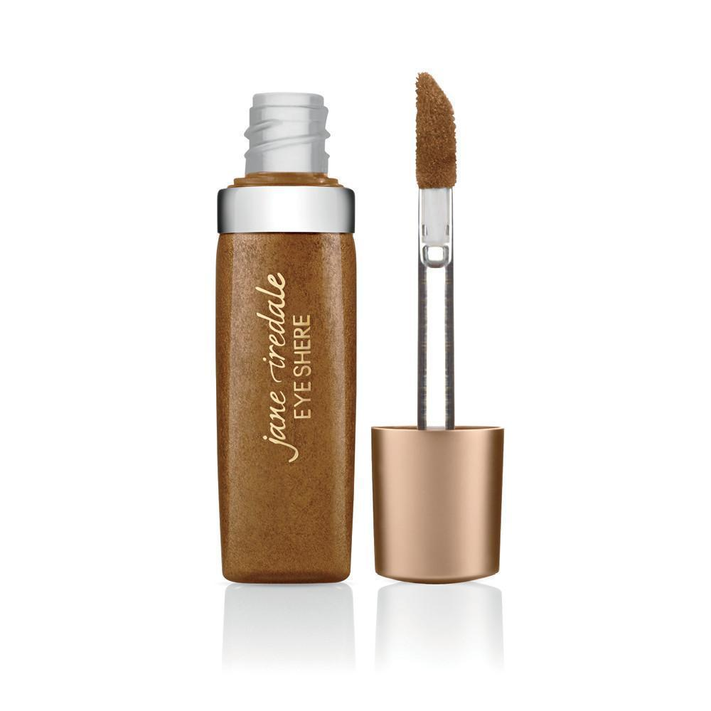 jane iredale Eye Shadow Brown Silk Jane Iredale Eye Shere Liquid Eye Shadow
