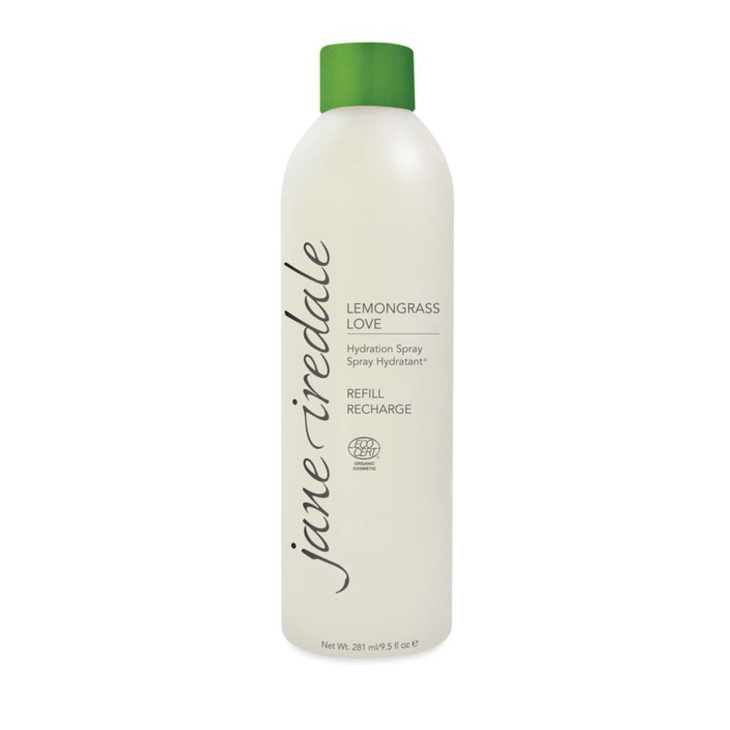 jane iredale hydration spray Lemongrass Hydration Spray Refill 281ml Jane Iredale Hydration Spray - Lemongrass