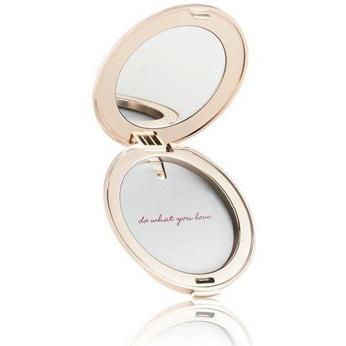 jane iredale make up Jane Iredale Rose Gold Refillable Compact