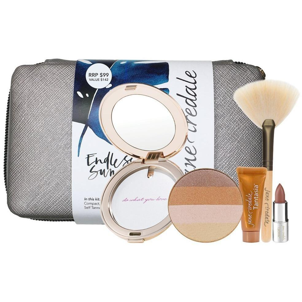 jane iredale Mineral Make Up Jane Iredale Limited Edition Endless Summer Kit
