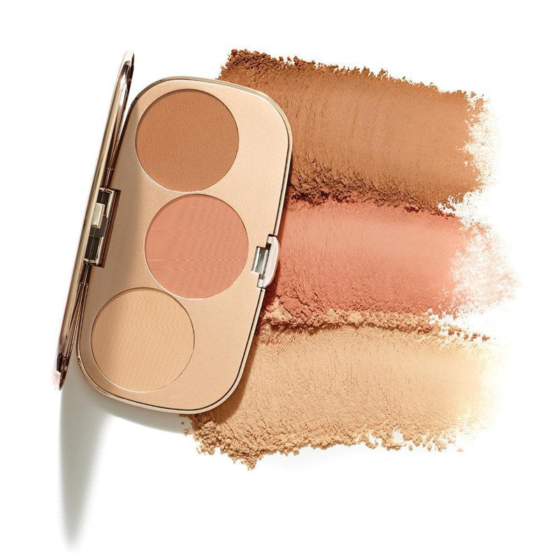 jane iredale Mineral Make Up Warm Jane Iredale GreatShape Contour Kit